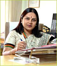 Dr. Mrs Geeta S. Lathkar