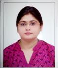 Ms Pragya Tiwari