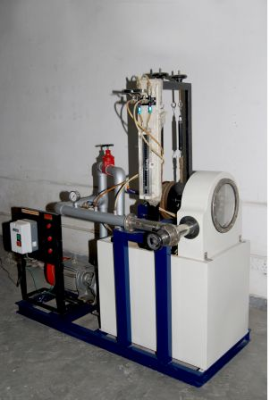 Fluid Machinery Lab